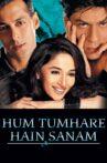 Hum Tumhare Hain Sanam Movie Streaming Online Watch on ErosNow, Jio Cinema, Sony LIV