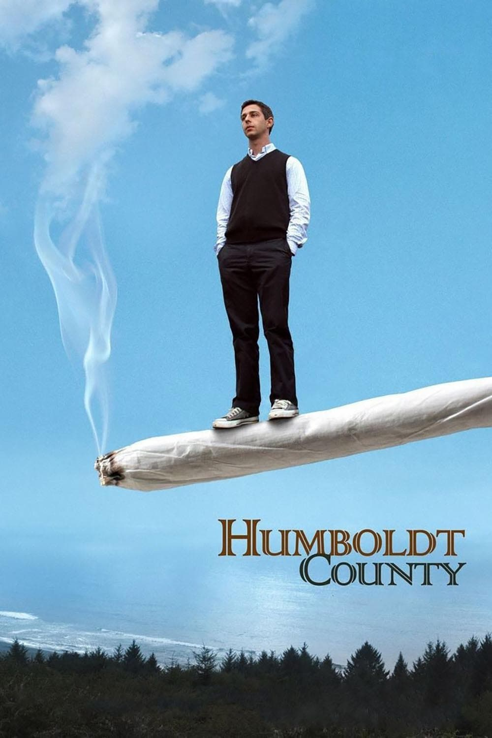 Humboldt County Movie Streaming Online Watch on Tubi