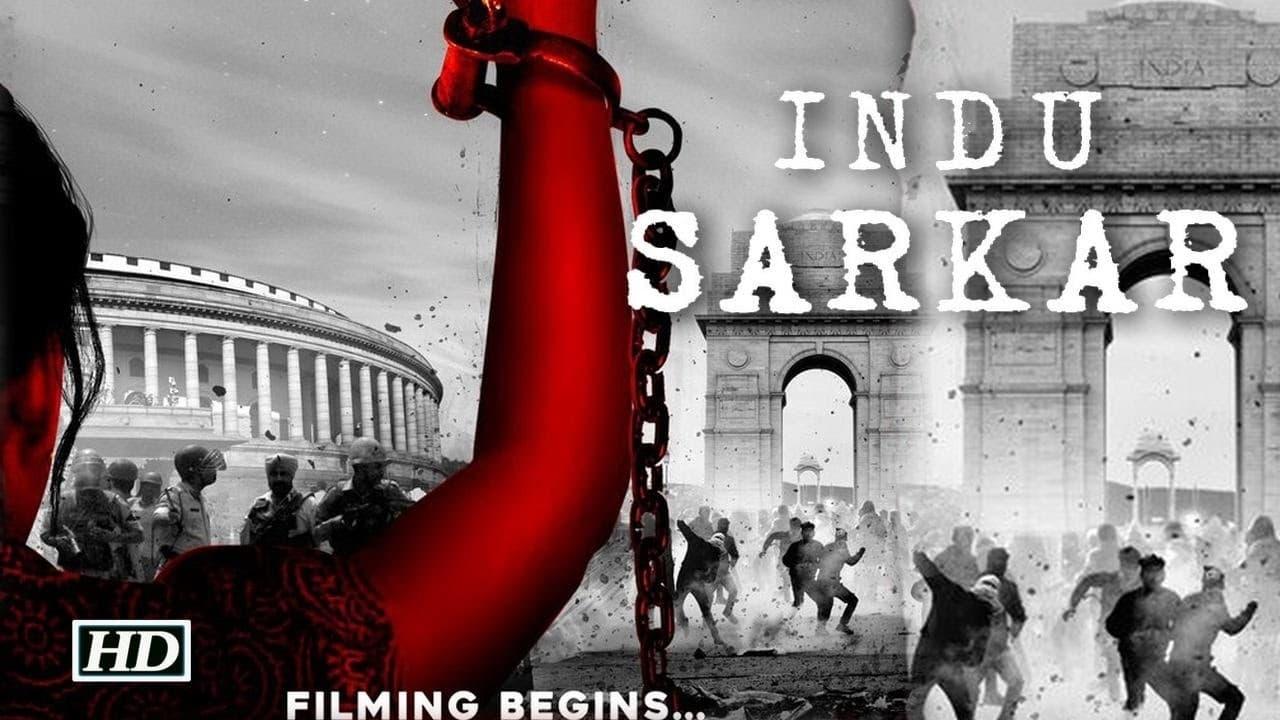 Indu Sarkar Movie Streaming Online Watch on Amazon, Disney Plus Hotstar, Google Play, MX Player, Youtube, Yupp Tv , iTunes