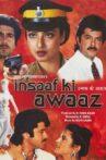 Insaaf Ki Awaaz Movie Streaming Online Watch on Amazon, Yupp Tv