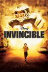 Invincible Movie Streaming Online Watch on Disney Plus Hotstar, Google Play, Jio Cinema, Youtube, iTunes