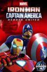 Iron Man & Captain America: Heroes United Movie Streaming Online Watch on Disney Plus Hotstar, Jio Cinema