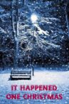 It Happened One Christmas Movie Streaming Online Watch on Amazon, Tubi