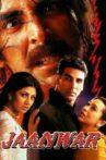 Jaanwar Movie Streaming Online Watch on Jio Cinema, Shemaroo Me, Yupp Tv , Zee5, iTunes