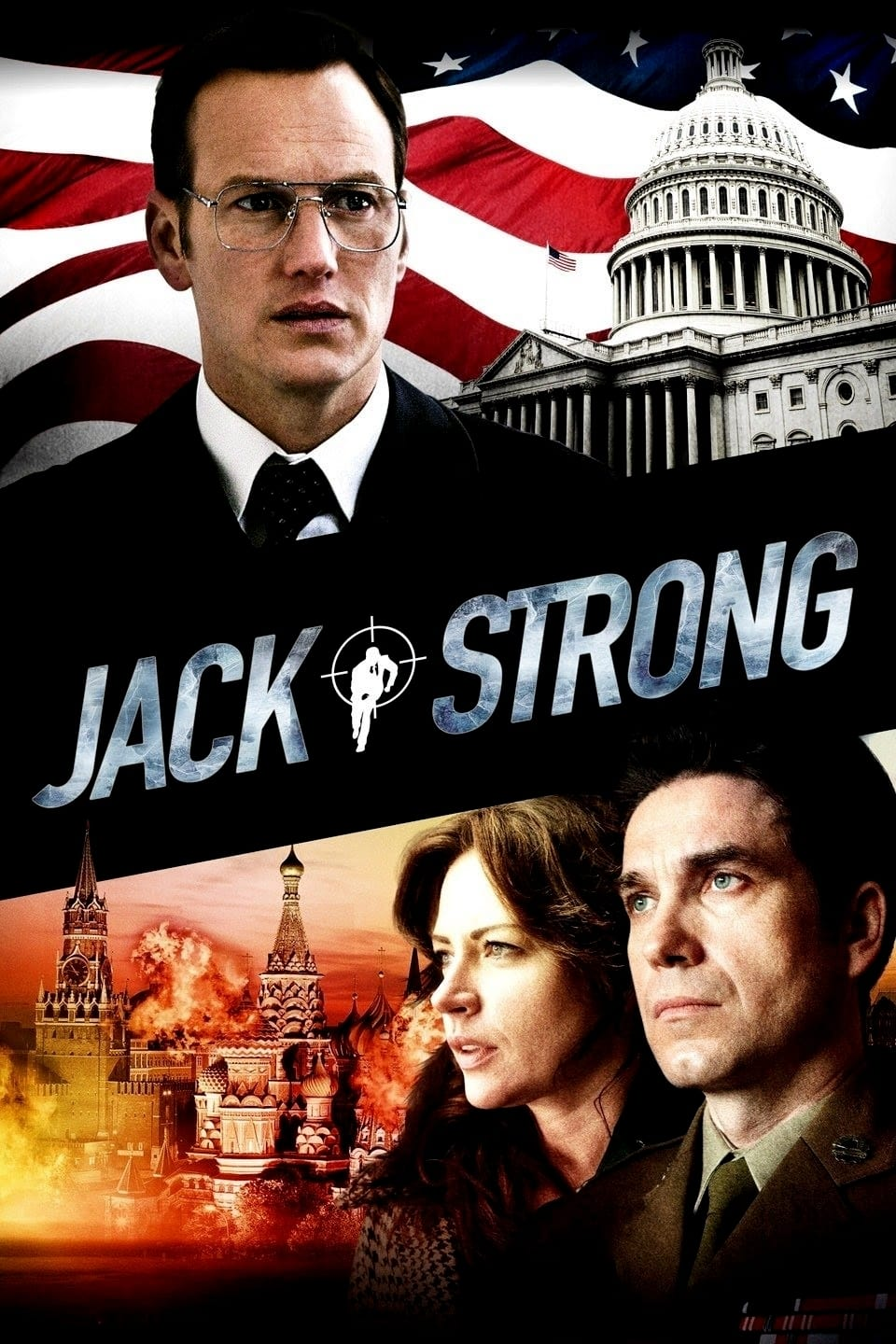Jack Strong Movie Streaming Online Watch on Tubi
