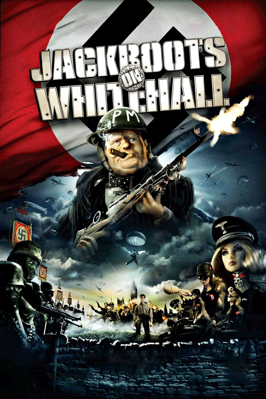 Jackboots on Whitehall Movie Streaming Online Watch on Tubi