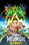Jimmy Neutron: Boy Genius Movie Streaming Online Watch on Jio Cinema