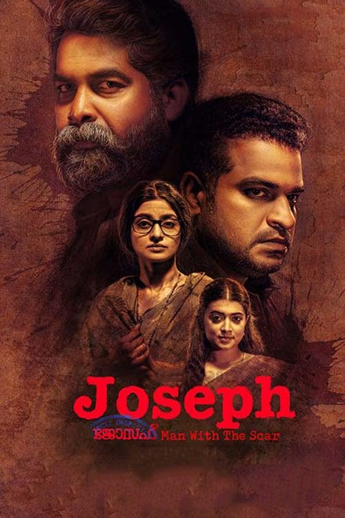 Joseph Movie Streaming Online Watch on Amazon, Google Play, Youtube, iTunes