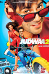Judwaa 2 Movie Streaming Online Watch on Disney Plus Hotstar, Google Play, Netflix , Youtube, iTunes