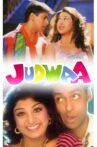 Judwaa Movie Streaming Online Watch on Amazon, Jio Cinema, MX Player, Netflix , Shemaroo Me, Tata Sky , Viu, Voot