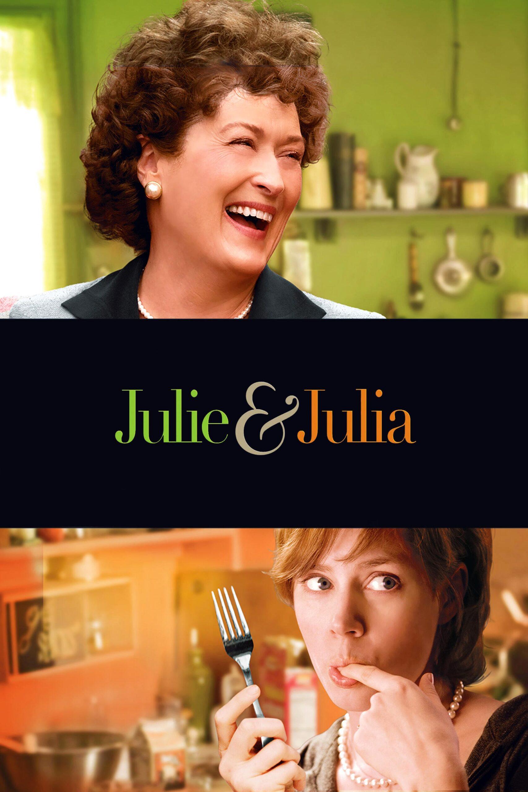 Julie & Julia Movie Streaming Online Watch on Netflix