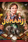 Jumanji Movie Streaming Online Watch on Amazon, Google Play, Sony LIV, Tata Sky , Youtube, iTunes