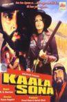 Kaala Sona Movie Streaming Online Watch on Zee5