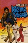 Kasme Vaade Movie Streaming Online Watch on MX Player, Sony LIV