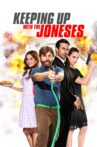 Keeping Up with the Joneses Movie Streaming Online Watch on Disney Plus Hotstar