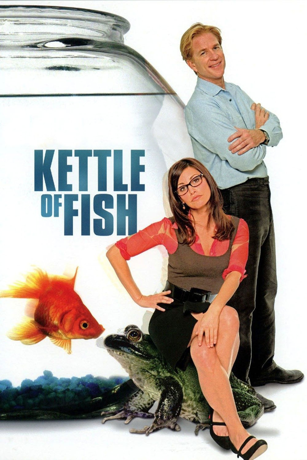 Kettle of Fish Movie Streaming Online Watch on Tubi