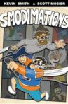 Kevin Smith: Smodimations Movie Streaming Online Watch on Tubi