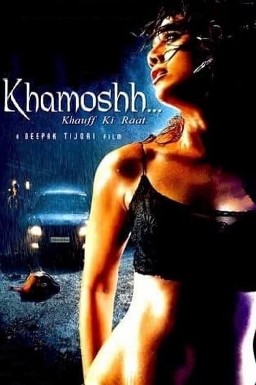 Khamoshh... Khauff Ki Raat Movie Streaming Online Watch on MX Player