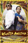 Khatta Meetha Movie Streaming Online Watch on Disney Plus Hotstar