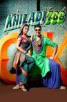 Khiladi 786 Movie Streaming Online Watch on ErosNow, Jio Cinema, iTunes