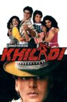 Khiladi Movie Streaming Online Watch on Amazon, MX Player