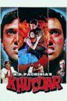 Khuddar Movie Streaming Online Watch on Disney Plus Hotstar