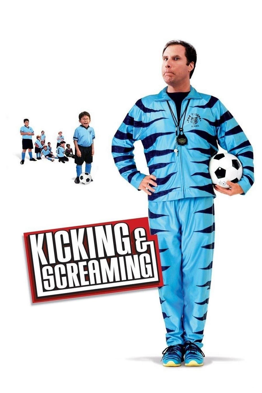 Kicking & Screaming Movie Streaming Online Watch on Google Play, Netflix , Youtube
