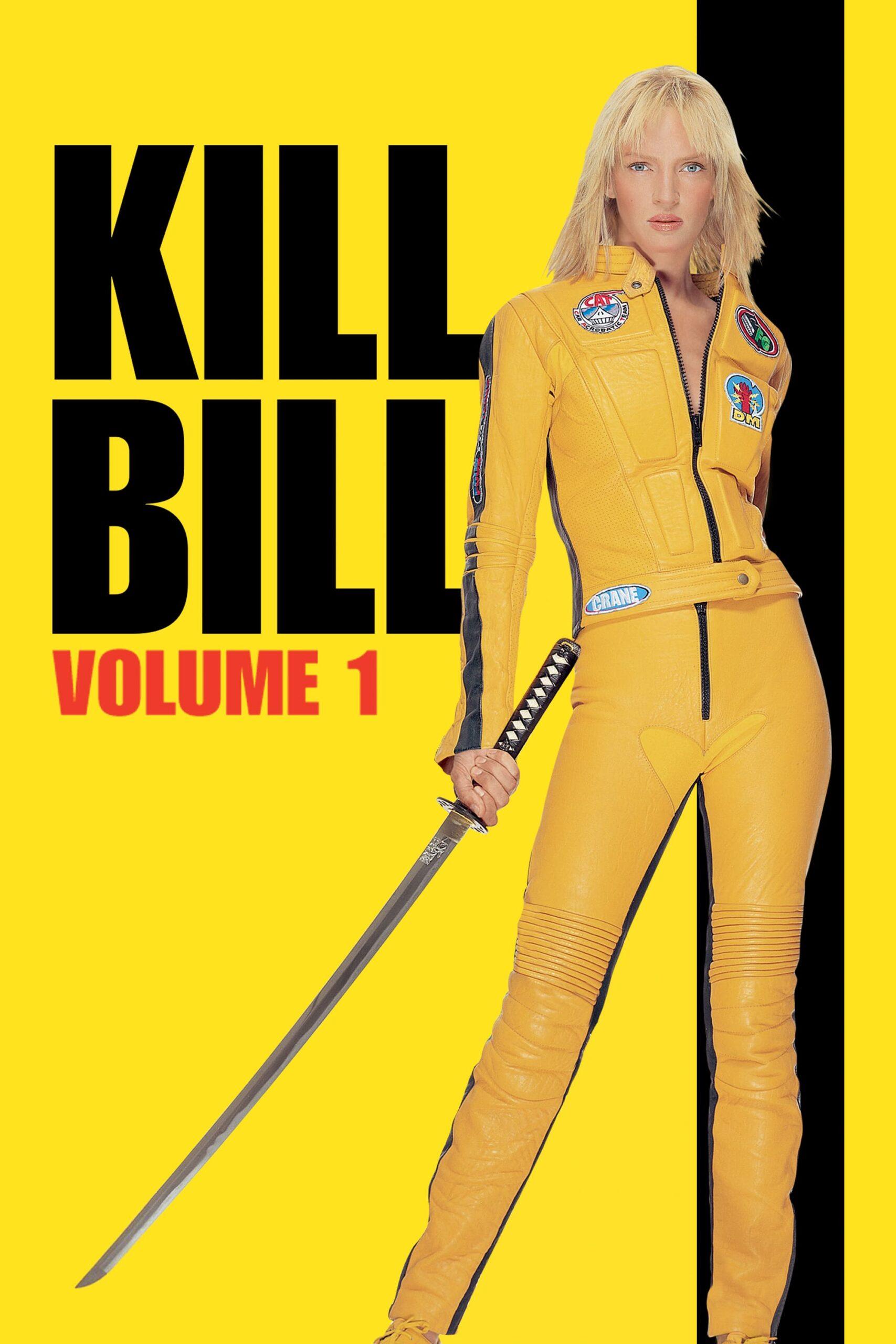 Kill Bill: Vol. 1 Movie Streaming Online Watch on Tubi