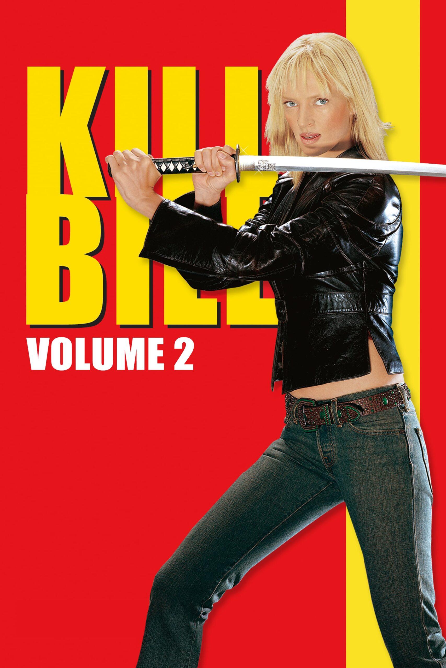 Kill Bill: Vol. 2 Movie Streaming Online Watch on Tubi