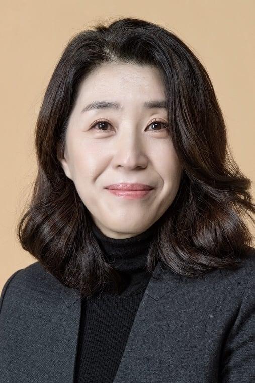 Kim Mi-kyeong
