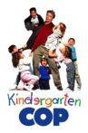 Kindergarten Cop Movie Streaming Online Watch on Amazon, Google Play, Hungama, Youtube, iTunes