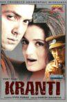 Kranti Movie Streaming Online Watch on Voot