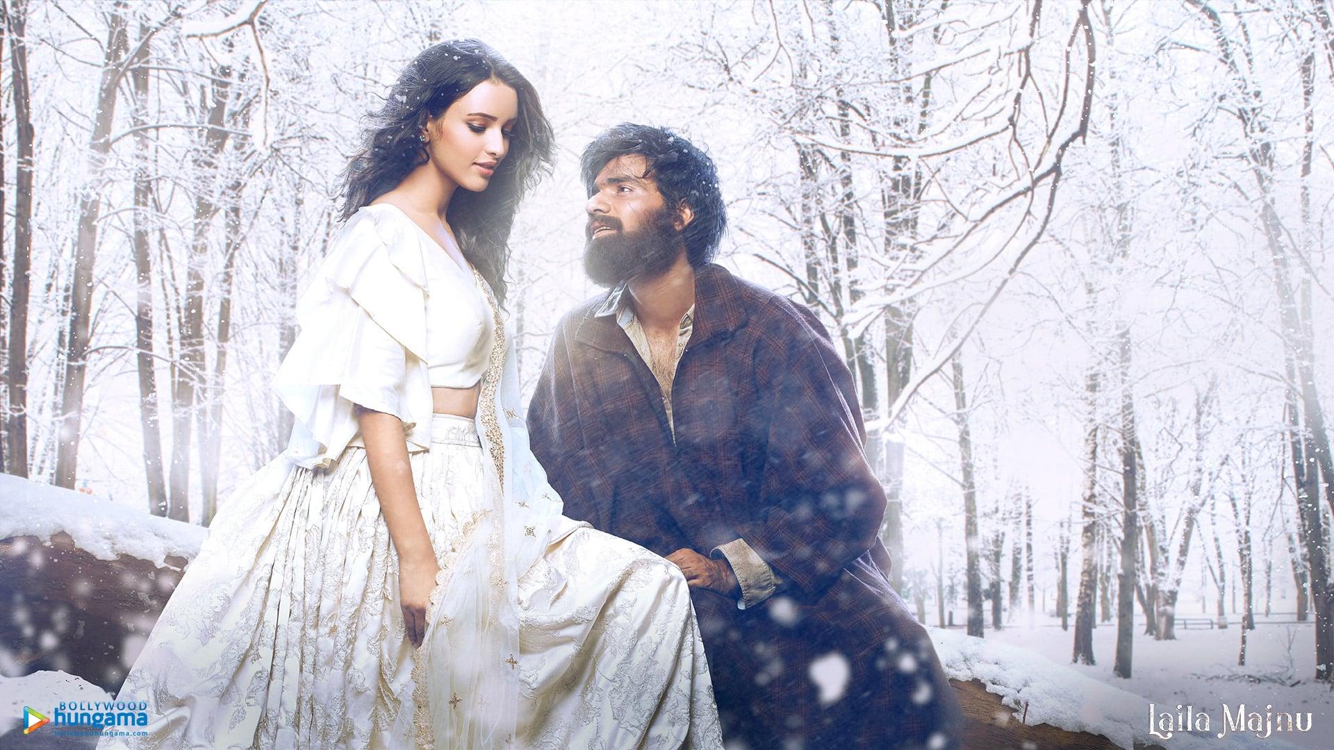 Laila Majnu Movie Streaming Online Watch on Zee5