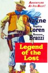 Legend of the Lost Movie Streaming Online Watch on iTunes