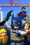 LEGO DC Comics Super Heroes: Batman: Be-Leaguered Movie Streaming Online Watch on Tubi