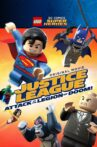 Lego DC Comics Super Heroes: Justice League  Attack of the Legion of Doom! Movie Streaming Online Watch on Google Play, Youtube