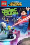 LEGO DC Comics Super Heroes: Justice League: Cosmic Clash Movie Streaming Online Watch on Google Play, Hungama, Youtube, iTunes