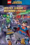 LEGO DC Comics Super Heroes: Justice League vs. Bizarro League Movie Streaming Online Watch on Google Play, Youtube, iTunes