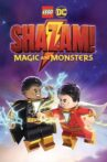 LEGO DC: Shazam! Magic and Monsters Movie Streaming Online Watch on Google Play, Youtube, iTunes