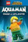 LEGO DC Super Heroes - Aquaman: Rage Of Atlantis Movie Streaming Online Watch on Google Play, Youtube, iTunes