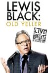 Lewis Black: Old Yeller - Live at the Borgata Movie Streaming Online Watch on Tubi