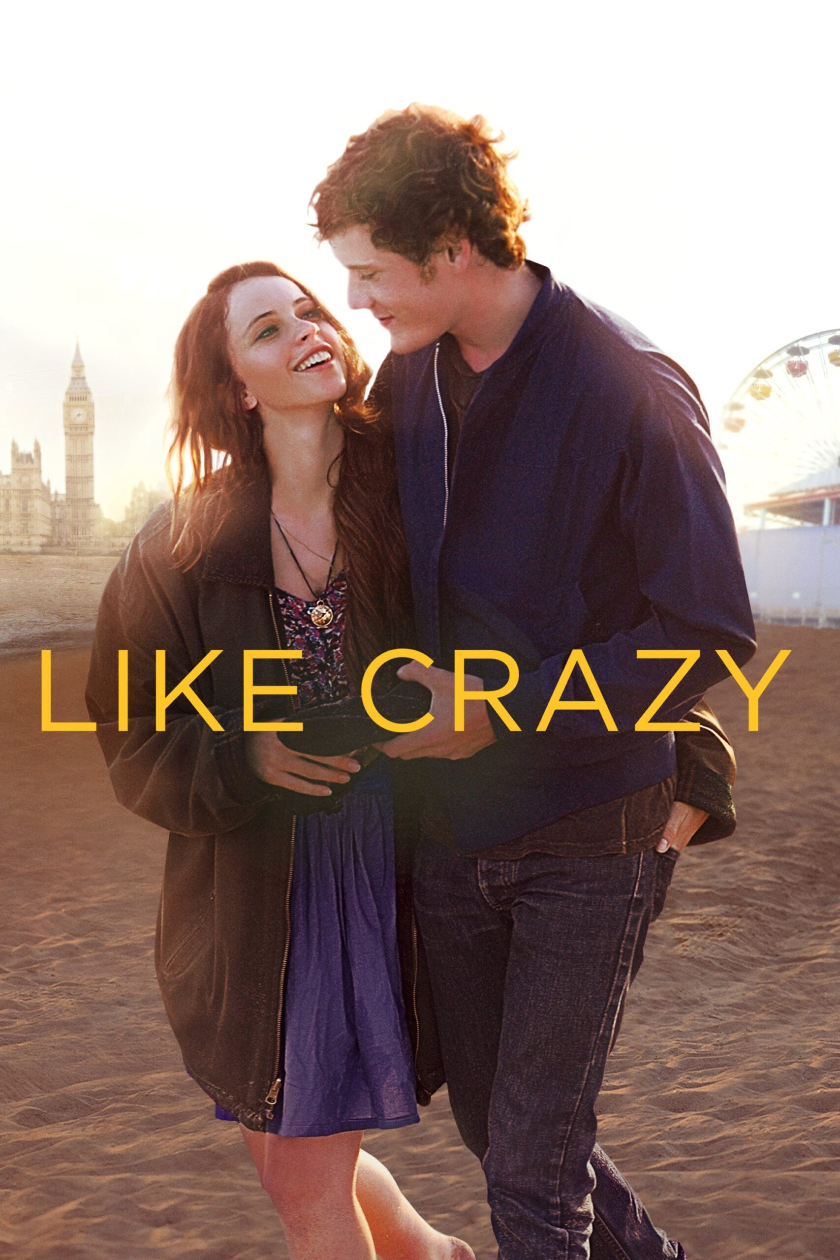Like Crazy Movie Streaming Online Watch on Jio Cinema