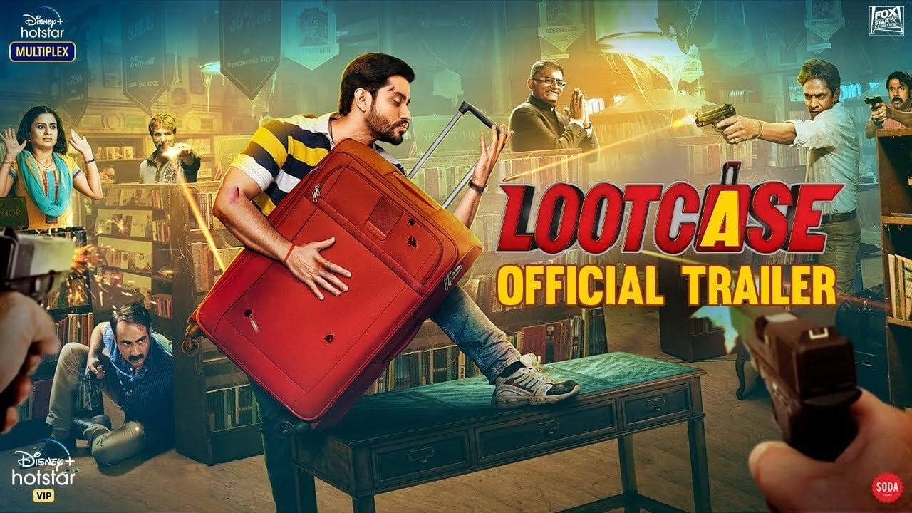 Lootcase Movie Streaming Online Watch on Disney Plus Hotstar