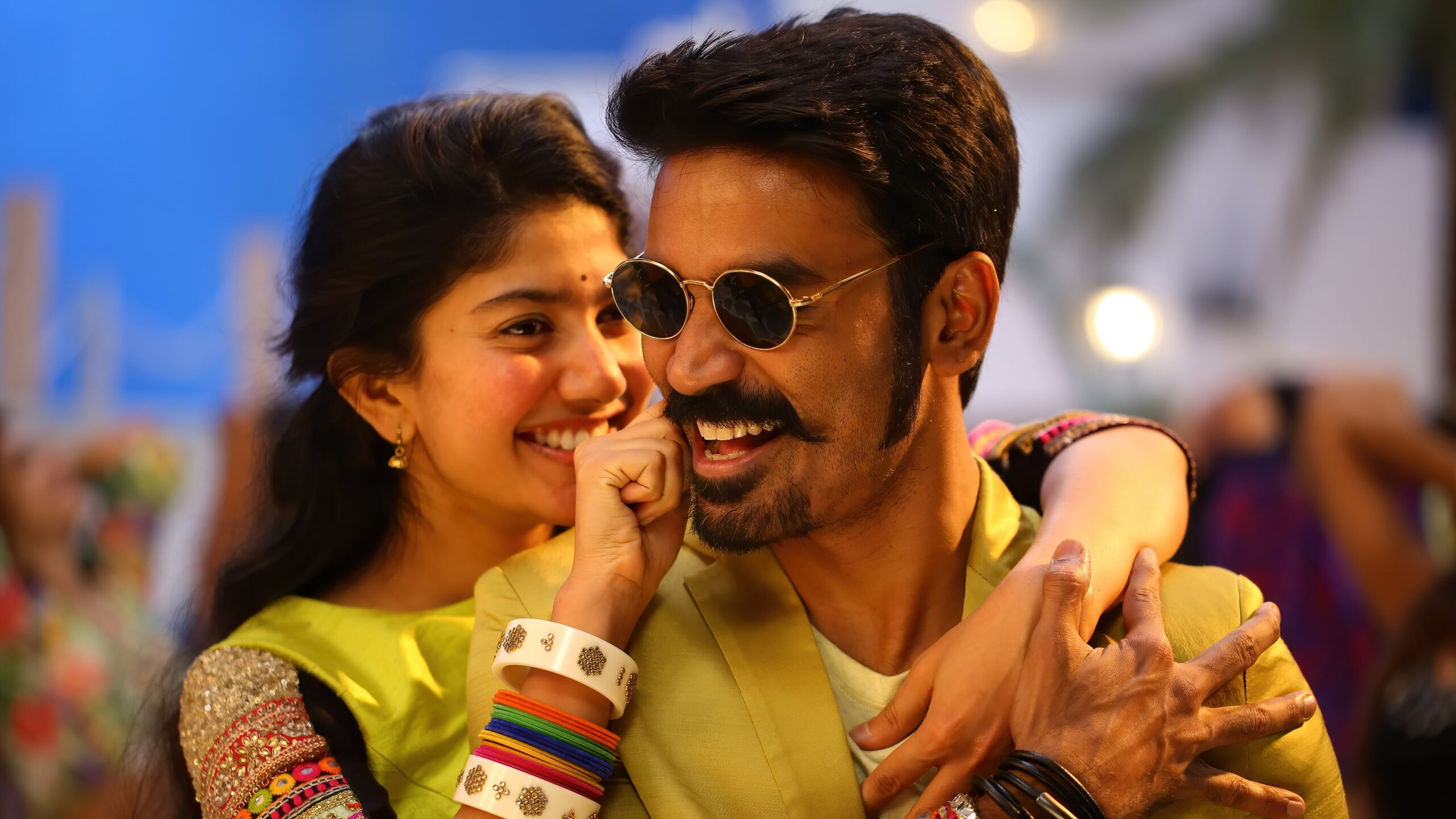 Maari 2 Movie Streaming Online Watch on Disney Plus Hotstar, MX Player, iTunes