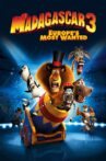 Madagascar 3: Europe's Most Wanted Movie Streaming Online Watch on Amazon, Jio Cinema, Netflix , iTunes