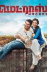 Madras Movie Streaming Online Watch on Disney Plus Hotstar