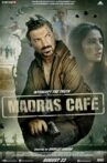 Madras Cafe Movie Streaming Online Watch on Google Play, Jio Cinema, Netflix , Voot, Youtube, iTunes