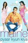 Maine Pyaar Kyun Kiya? Movie Streaming Online Watch on Amazon, Jio Cinema, MX Player, Netflix , Shemaroo Me, Tata Sky , Voot