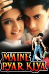 Maine Pyar Kiya Movie Streaming Online Watch on Amazon, Epic On , ErosNow, Hungama, Jio Cinema, Shemaroo Me, Tata Sky , Viu, Zee5, iTunes