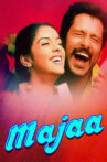 Majaa Movie Streaming Online Watch on ErosNow, Hungama, MX Player